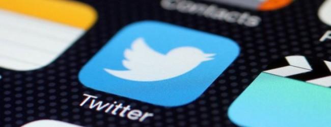 Για παραβιάσεις λογαριασμών προειδοποιεί το Twitter