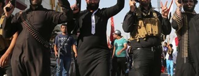 Την αφαίρεση οργάνων από αιχμαλώτους εγκρίνει το Ισλαμικό Κράτος