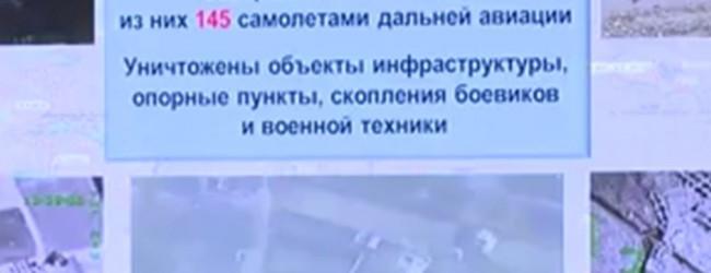 «Βγάζουν στη σέντρα» οι Ρώσοι τους Τούρκους για λαθρεμπόριο πετρελαίου με τους τζιχαντιστές