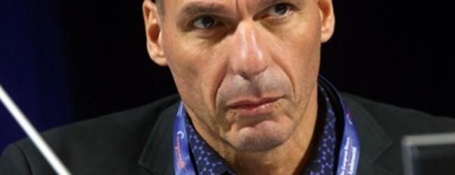 Νέο πανευρωπαϊκό κόμμα δημιουργεί ο Βαρουφάκης –Το όνομά του DIEM25