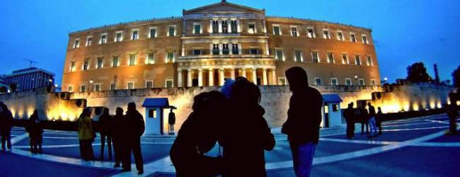 «Ξέφυγε» η συζήτηση για τα ομόφυλα ζευγάρια στη Βουλή