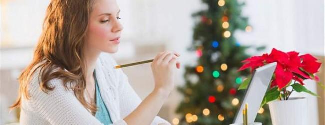 Οκτώ λόγοι για να δουλέψεις τα Χριστούγεννα