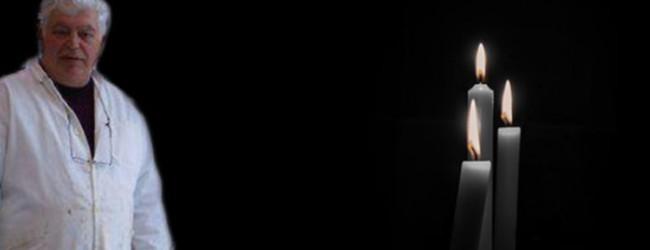 Πέθανε από ανακοπή ο Πέτρος Μουστάκας, πρώην πρόεδρος των κρεοπωλών