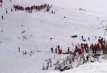 Γαλλία: Τρεις νεκροί από χιονοστιβάδα που παρέσυρε μαθητές στις Άλπεις