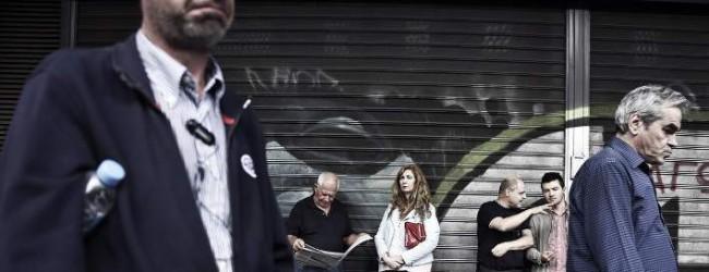 Απογοήτευση στους πολίτες -Το 2016 το ίδιο κακό με το 2015