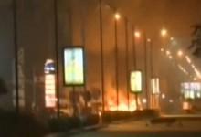 Μακελειό της αλ Κάιντα στην Μπουρκίνα Φάσο -Ομηρία σε ξενοδοχείο, φόβοι για 20 νεκρούς (photos)
