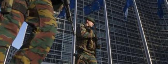 Η απειλή της τρομοκρατίας γίνεται η νέα «κανονικότητα» της Ευρώπης