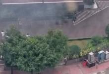 Mακελειό στην Ινδονησία: Νεκροί από εκρήξεις κοντά στα γραφέια του ΟΗΕ