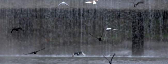 Εκτακτο δελτίο επιδείνωσης καιρού: Θεοφάνια με βροχές -Πού θα χιονίσει