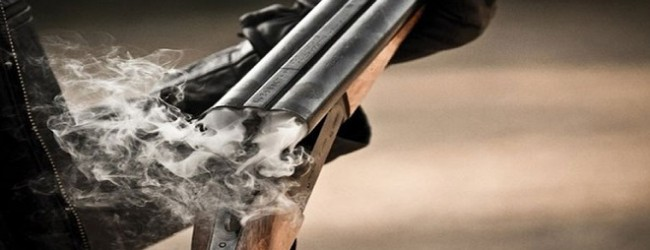 Λάρισα: Μέθυσε και άρχισε τους πυροβολισμούς