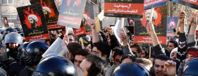 Επιμένει η Σαουδική Αραβία: Δίκαιη η εκτέλεση των 47