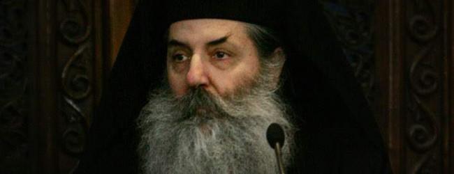 Εξαλλος ο Μητροπολίτης Σεραφείμ με την ΕΡΤ1, κατηγορεί την κυβέρνηση για φασίζουσα νοοτροπία