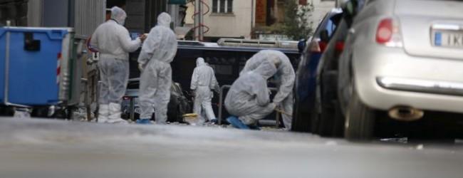 Επίθεση κατά πάντων από την Ομάδα Λαϊκών Αγωνιστών για την έκρηξη στο ΣΕΒ