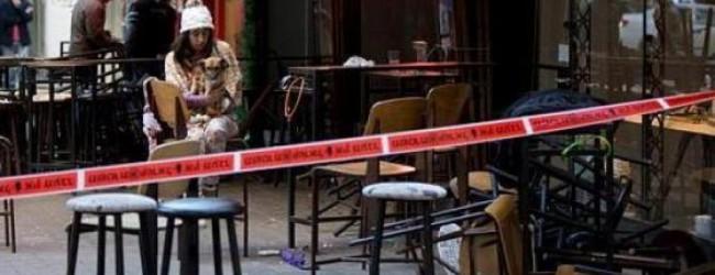 Αναγνωρίστηκε ο δράστης της επίθεσης στο Τελ Αβίβ