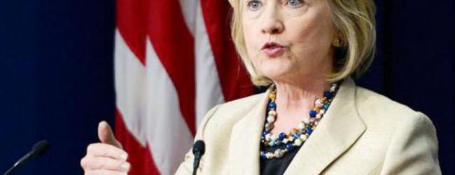 Χίλαρι Κλίντον: «Θα πω την αλήθεια για τους εξωγήινους αν εκλεγώ πρόεδρος των ΗΠΑ»