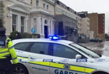 Εισβολή ενόπλων σε ξενοδοχείο του Δουβλίνου -Ενας νεκρός (photos)