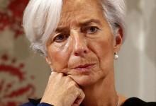 Το ΔΝΤ επιστρέφει στη διαπραγμάτευση μόνο με μείωση αφορολόγητου ή περικοπή συντάξεων