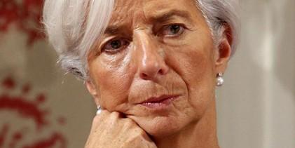 Ρουκέτα ΔΝΤ: Αν το πλεόνασμα παραμείνει στο 3,5% θα ζητήσουμε σκληρά μέτρα