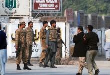 Εννέα νεκροί από επίθεση αυτοκτονίας Ταλιμπάν στο Πακιστάν