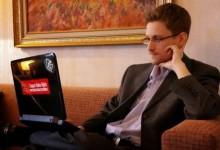 Φάκελος Σνόουντεν: «Μυστικό» σχέδιο… από αέρος για να μεταφερθεί στις ΗΠΑ