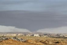 Κλειστά τα σύνορα Τουρκίας-Συρίας