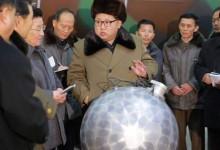 Νέα πρόκληση από την Βόρεια Κορέα: Βαλλιστικό πύραυλο εκτόξευσε o Κιμ Γιονγκ Ουν