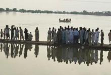 Η έντονη βροχή σκότωσε 23 ανθρώπους στο Πακιστάν