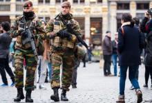 Πυροβολισμοί στις Βρυξέλλες- Συνέλαβαν τον μακελάρη του Παρισιού