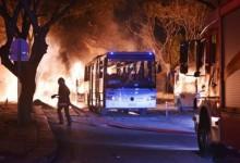 Τουρκία: Έκλεισε η γερμανική πρεσβεία, φόβος επίθεσης