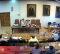 Ζωντανά η συνεδρίαση του Δημοτικού Συμβουλίου