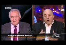 Απίστευτο: Ακόμα και ο Θωμαϊδης δικαιώνει τον Αχιλλέα Μπέο