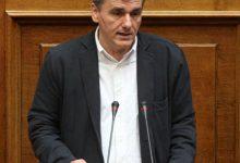 Τσακαλώτος: «Δεν θα χρειαστούν νέα μέτρα»