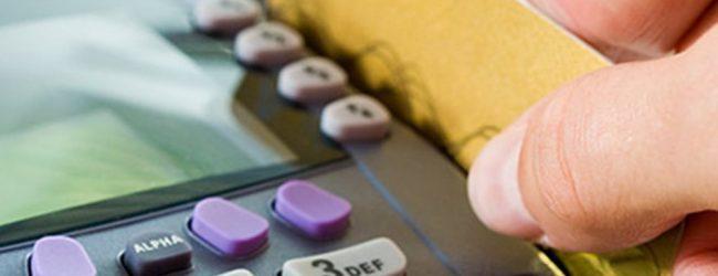 ΔΕΚΟ και τηλέφωνα θα «μετράνε» στις πληρωμές με πλαστικό χρήμα