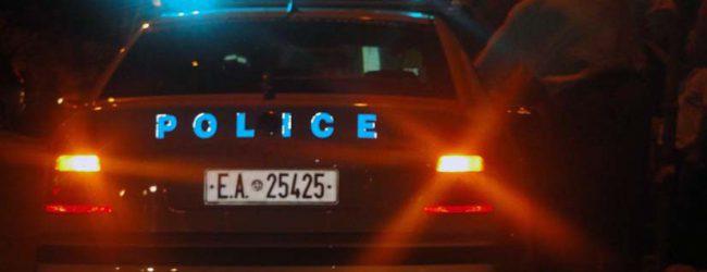 Άγρια ληστεία σε ζαχαροπλαστείο στη Λάρισα- Οι δράστες χτύπησαν τον ιδιοκτήτη