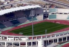 «Μάχη» δίνει ο Αχιλλέας Μπέος για να φιλοξενηθεί ο τελικός του Κυπέλλου Ελλάδος στο Πανθεσσαλικό