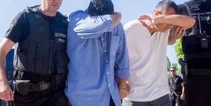 Δεν εκδίδονται οι τελευταίοι δύο Τούρκοι αξιωματικοί – «Η Ελλάδα δεν είναι βιλαέτι» είπε ο εισαγγελέας