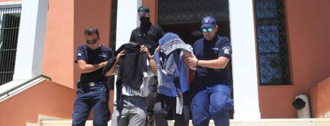 Τη μη έκδοση των πρώτων 2 Τούρκων αξιωματικών πρότεινε η εισαγγελέας