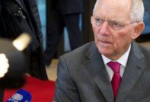 Σόιμπλε: Η Γερμανία δεν θα αποδεχθεί νέο πρόγραμμα για την Ελλάδα αν αποχωρήσει το ΔΝΤ
