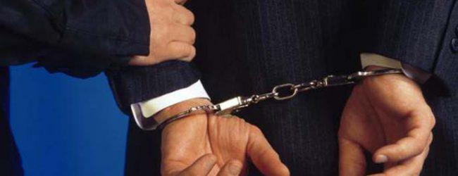 Συνελήφθη στα Τρίκαλα 60χρονος για σύσταση εγκληματικής οργάνωσης