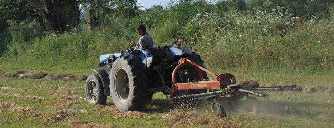 «Φορο-βόμβα» για χιλιάδες αγρότες από την αύξηση στο 100% της προκαταβολής φόρου