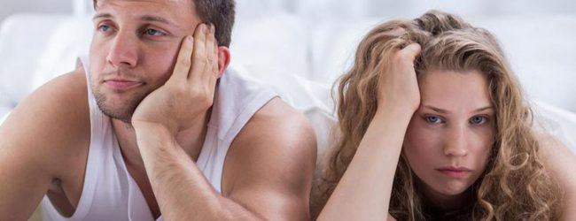 Πέντε σημάδια που δείχνουν ότι ήρθε η ώρα να χωρίσεις