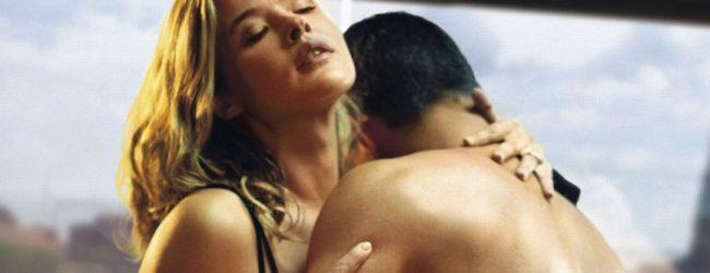 Πώς το σεξ γίνεται καυτό…