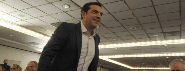 Τσίπρας: Ζήτημα λίγων εβδομάδων τα καλά νέα για το χρέος