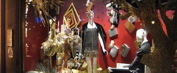 Διαγωνισμός «Καλύτερης Χριστουγεννιάτικης βιτρίνας» και φέτος στο Βόλο