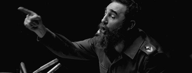 Κούβα: Πέθανε ο Φιντέλ Κάστρο