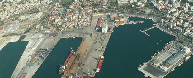 Tο λιμάνι του Βόλου έχει μεγαλύτερο συμβούλιο από του Αμβούργου!