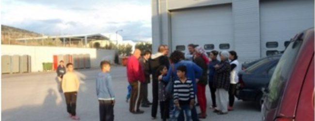Παρέμβαση Δήμου Βόλου για τα προσφυγόπουλα – Παρέχει στέγη για την εκπαίδευσή τους
