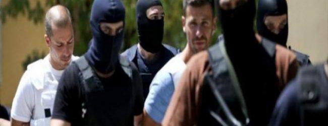 Βρέθηκαν αποτυπώματα του Σεϊσίδη και του Σακκά στο Βόλο – Τους ασκήθηκε δίωξη και για συμμετοχή και στον «Επαναστατικό Αγώνα»