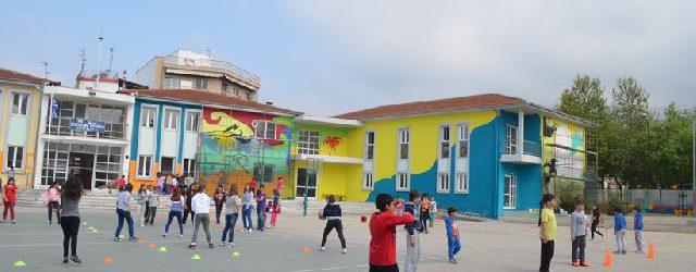 Νέες αντιδράσεις απο μια μερίδα γονέων μαθητών του 3ου Δημοτικού Σχολείου για την φιλοξενία προσφυγόπουλων