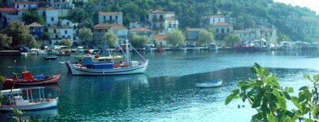 """Βόλος: Είχε αλιευτικό σκάφος με """"πειραγμένο"""" κινητήρα"""